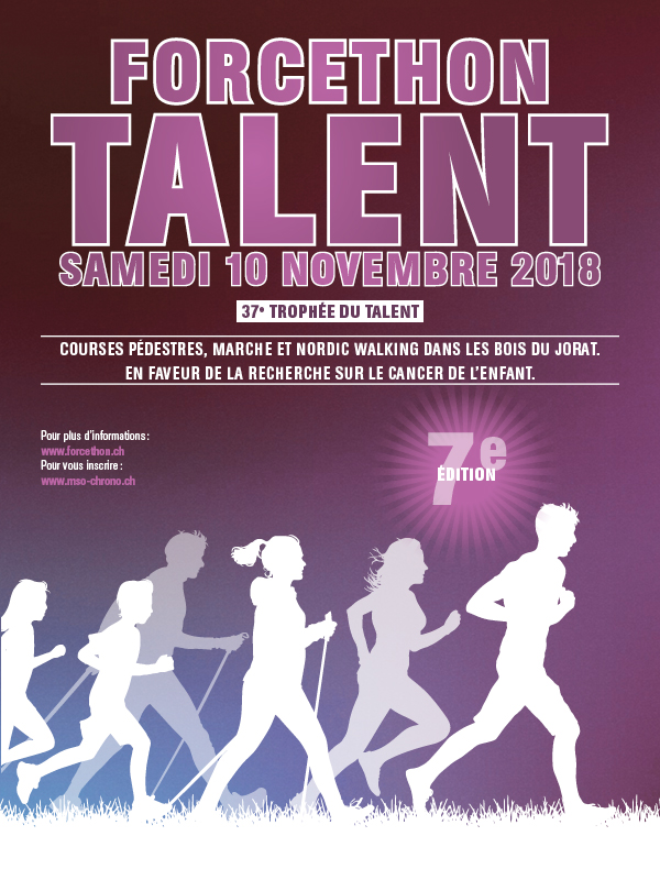 Forcethon Talent 2018