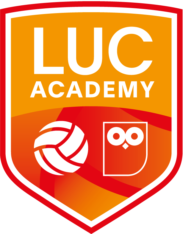 LUC Academy volleyball